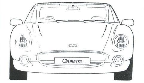 chimaera